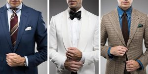 Choosing the Right Lapel