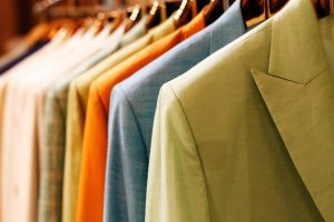 Maintaining Your Bespoke Suit