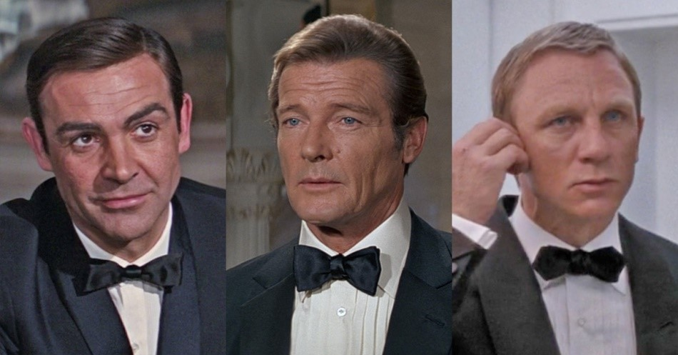 The Bow Tie: From Military to Tuxedos and Suits
